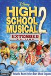 High School Musical 2 Movie Poster