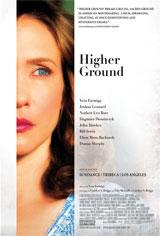 Higher Ground Movie Poster