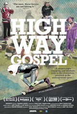 Highway Gospel trailer Highway Gospel photos Highway Gospel official