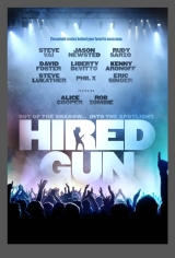 Hired Gun Movie Poster