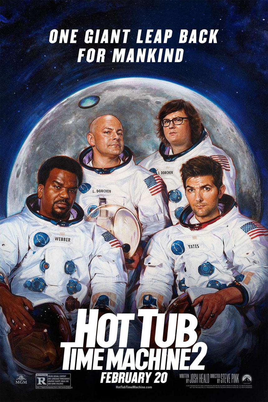 tub time machine 2