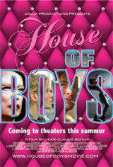 House of Boys Movie Poster
