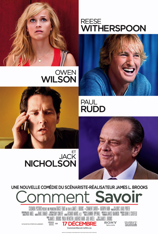 Comment savoir |FRENCH| DVDRip [REPACK 1CD] (Exclue) [FS]