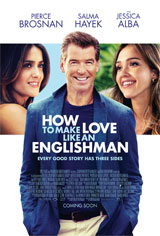 How to Make Love Like an Englishman Movie Poster