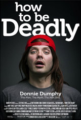 How to be Deadly Movie Poster