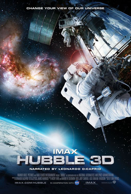 iMAX Hubble 2010 |FRENCH| DVDRiP (exclue) [FS]