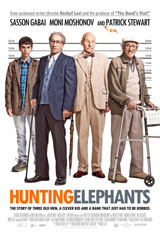 Hunting Elephants Movie Poster