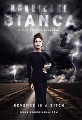 Hurricane Bianca Movie Poster