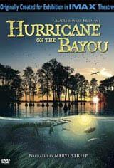 Hurricane on the Bayou Movie Poster