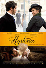 Hysteria Movie Poster