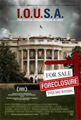 I.O.U.S.A. Movie Poster
