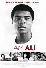I Am Ali Movie Poster