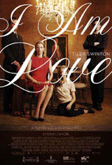 I Am Love Movie Poster
