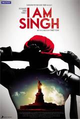 I Am Singh Movie Poster