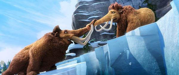冰河世紀4:玩轉新大陸 (Ice Age 4 Continental Drift) 03