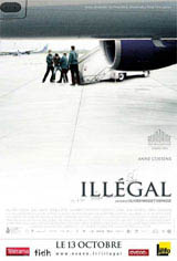 Illegal Movie Poster