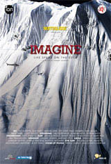 Imagine: Life Spent on the Edge Movie Poster