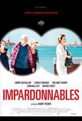 Unforgivable Movie Poster