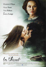 In Secret Movie Poster
