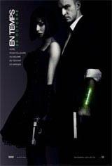 En temps Movie Poster