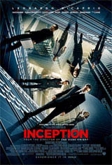 Inception: The IMAX Experience Movie Poster