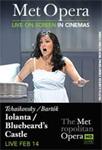 The Metropolitan Opera: IolantaDuke Bluebeard's Castle