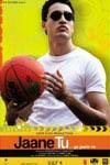 Jaane Tu... Ya Jaane Na Movie Poster