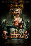 Jack Brooks: Monster Slayer Movie Poster