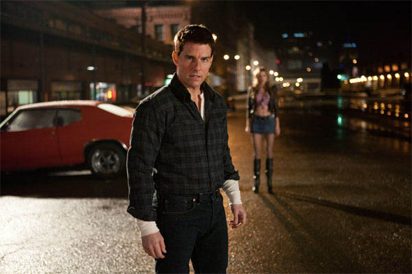 Jack Reacher photo 3 of 22