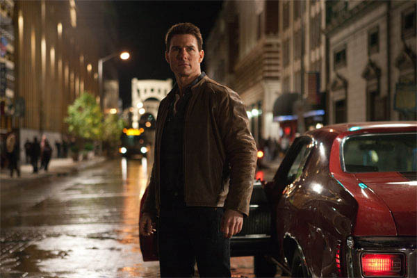 Jack Reacher photo 4 of 22