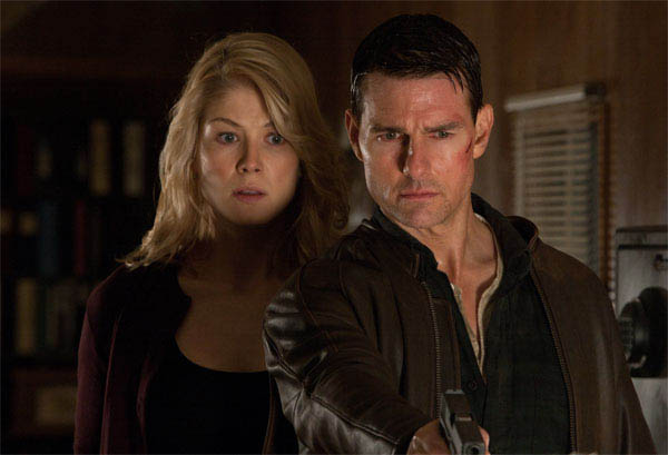 Jack Reacher photo 17 of 22