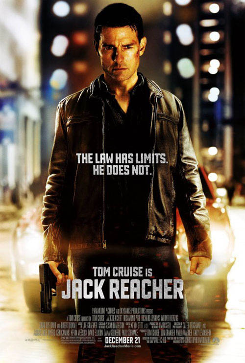Jack Reacher photo 20 of 22