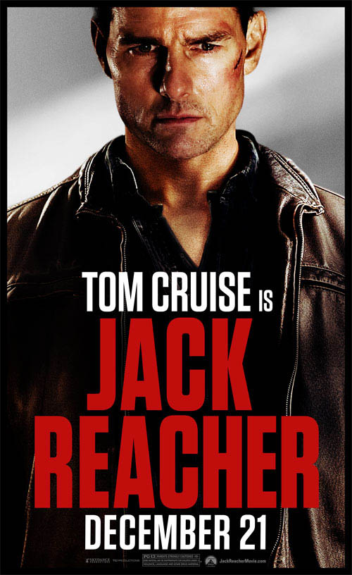 Jack Reacher photo 22 of 22