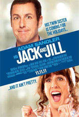 Jack and Jill Movie Poster
