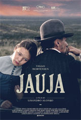 Jauja Movie Poster