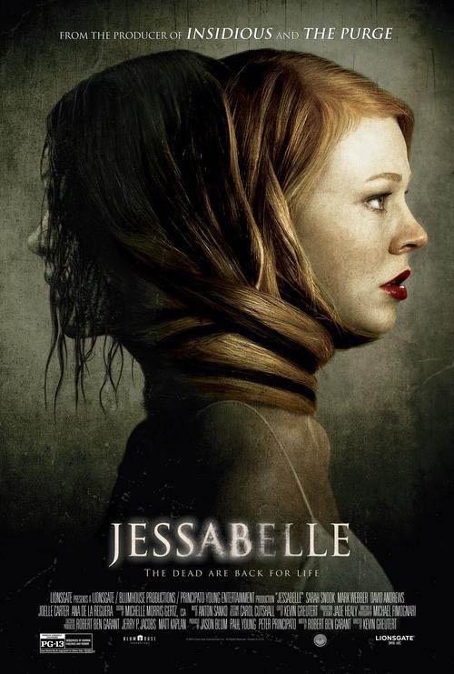 Jessabelle Large Poster