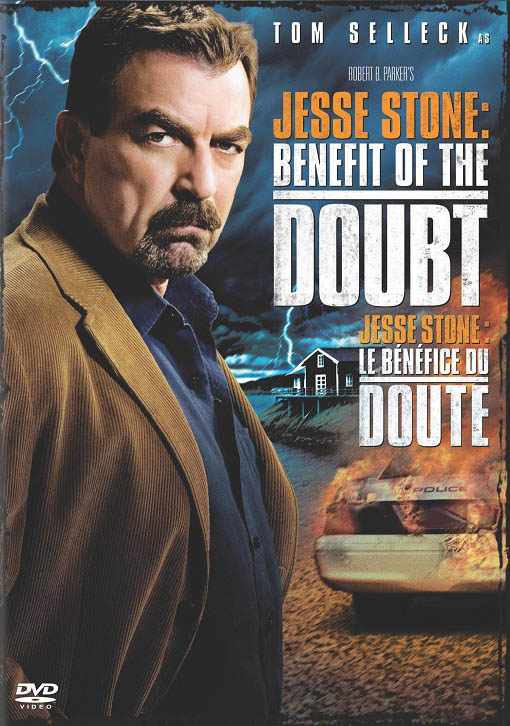 Jesse Stone: Benefit of the Doubt Large Poster
