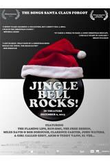 Jingle Bell Rocks! Movie Poster