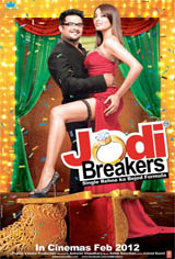 Jodi Breakers Movie Poster