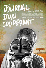 Journal d'un coopérant Movie Poster