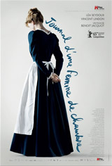 Diary of a Chambermaid Movie Poster