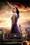 Jupiter Ascending: An IMAX 3D Experience