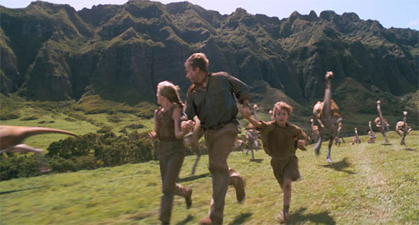 Jurassic Park 3D photo 3 of 8