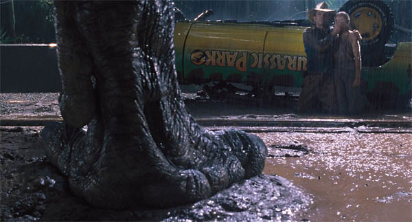 Jurassic Park 3D photo 6 of 8