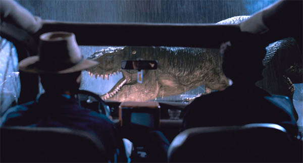 Jurassic Park 3D photo 7 of 8