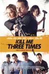 Kill Me Three Times trailer
