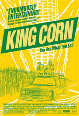 King Corn Movie Poster