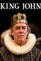 King John (Stratford Festival) Movie Poster