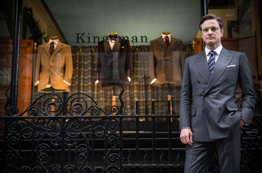 kingsman services secrets kingsman services secrets