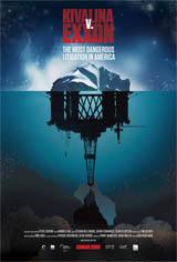 Kivalina v. Exxon Movie Poster